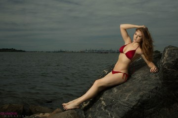 Rachel Jesse by Marin Photography NYC