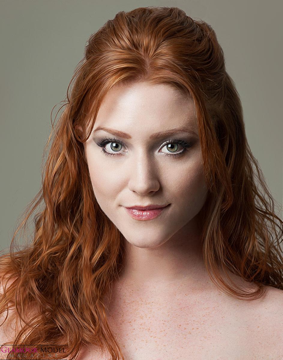 Rachel Jessie Redux