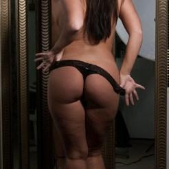 The sexy Leah Konecsni shot by Jay Kilgore