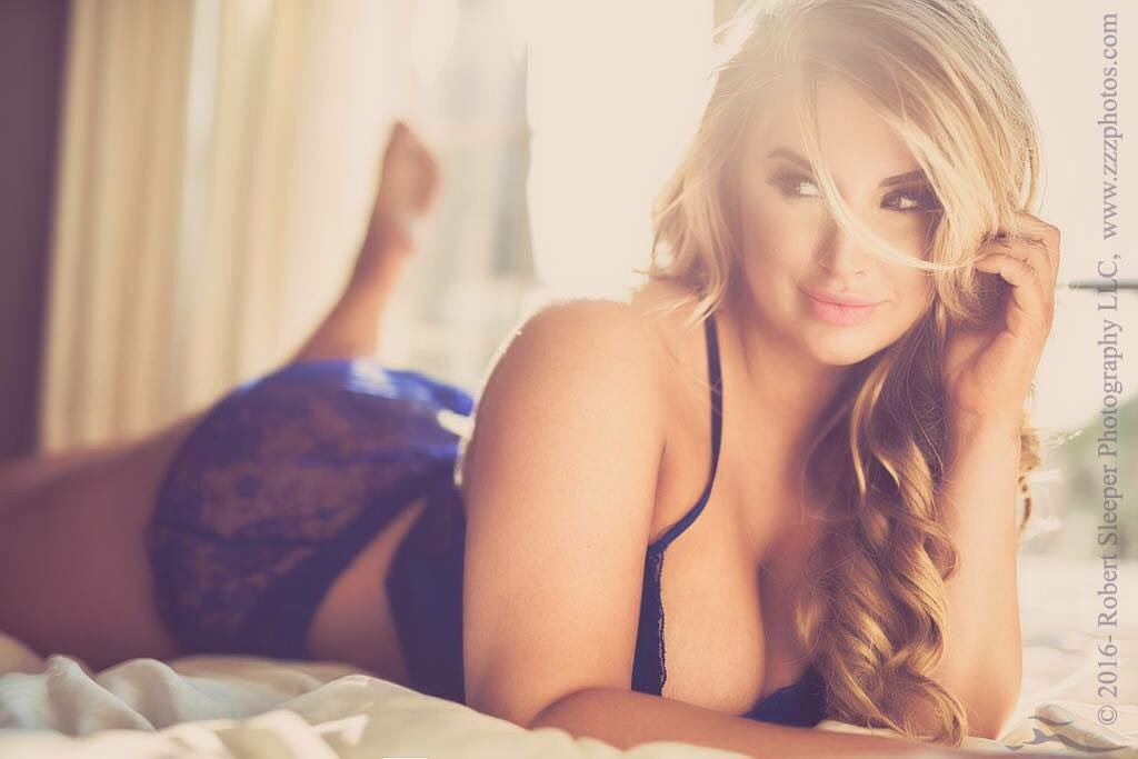 GMM Babe Ashley Alexiss