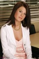 Jodi Preston all business no play