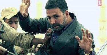 Akshay Kumar in new look AIRLIFT Teaser