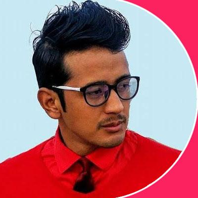 DikpalKarki [Actor/ Model]