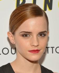 Emma Watson Photo credit: Bustle