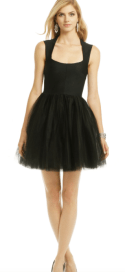 Original dress from the site
