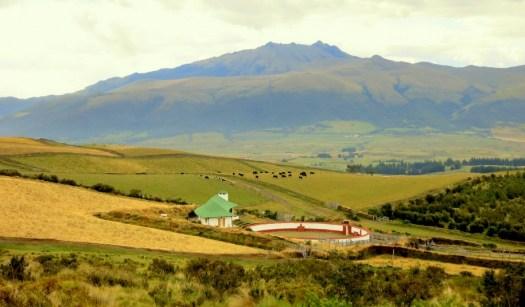06 Tierra del Volcan Bull Ring-HoneyTrek.com
