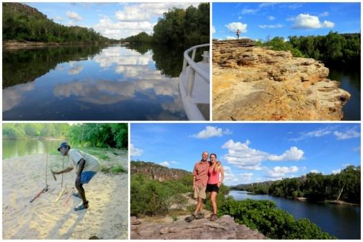 03 Crocodile River-HoneyTrek.com