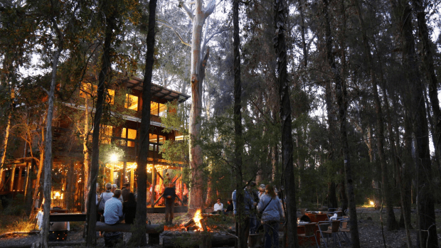 The Best Glamping Spots Near Canberra
