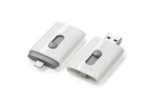 USB for Iphone