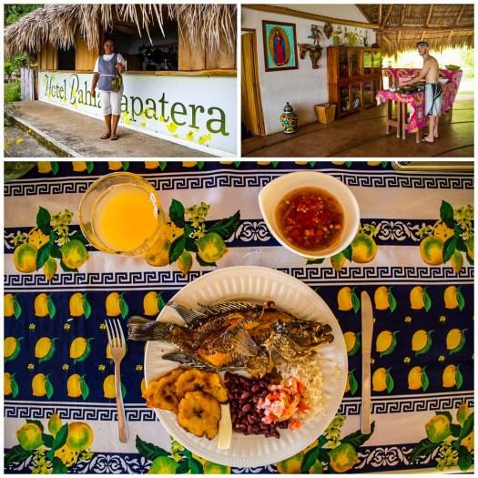 04_BahiaZapatera cuisine_HoneyTrek.com