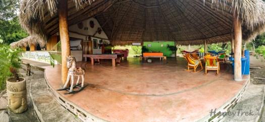 Bahia Zapatera HoneyTrek.com -
