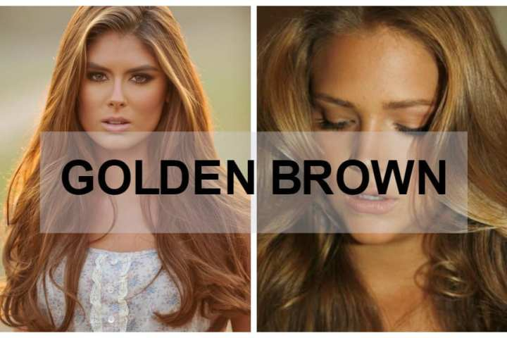 Golden brown capelli: tutto quello che devi sapere