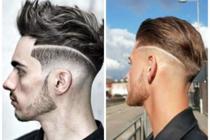 Tagli capelli uomo e tinte: tutto quello che devi sapere