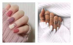 Unghie inverno 2018: tutti i trend di moda