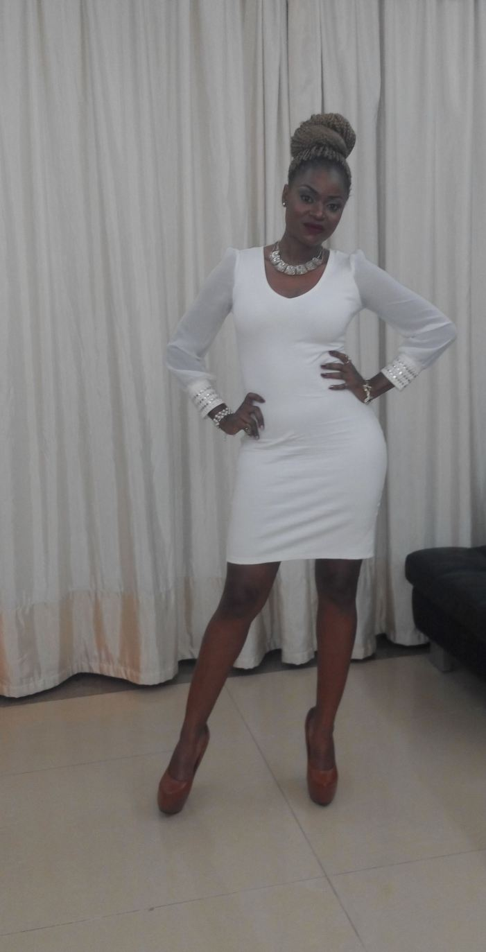 My Style Is Easy But Catchy – Vien Osagie