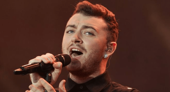 """Sam Smith Records Theme Song For New James Bond Film 'Spectre' 