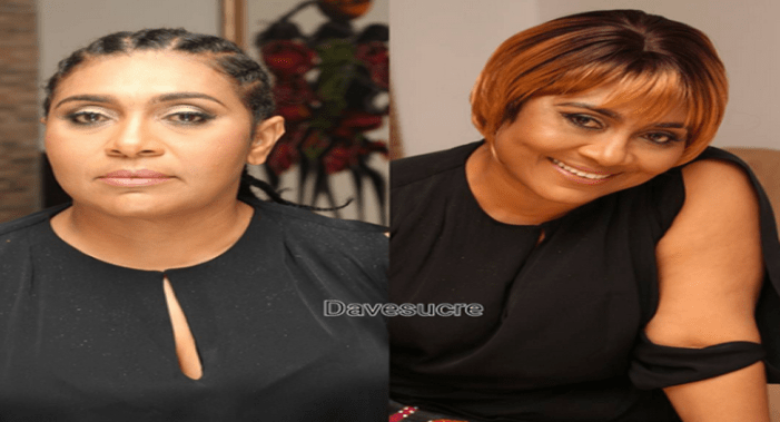 Photos: Veteran Actress Hilda Dokubo's Ageless Look