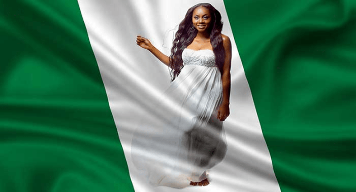 Photos: All Things Green And White In Honour Of Independence