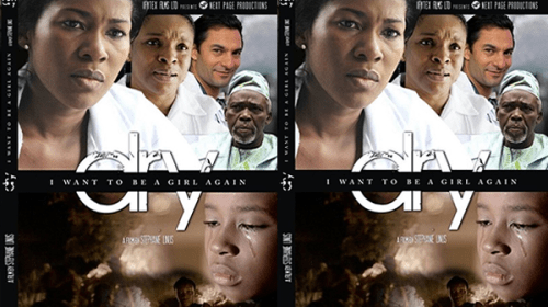 Stephanie Okereke Emerges Best Actress, 'Dry' Wins Overall Best Film At NAFCA Awards