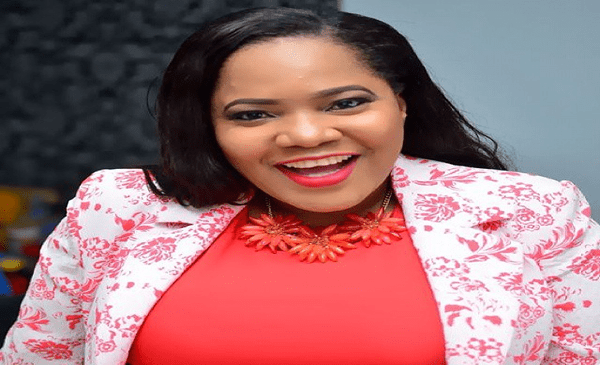 """Life Will Always Be Life But Your Pain Will Change Your Story"" – Toyin Aimakhu Abraham Shares Inspiring Story About Herself And Brother"