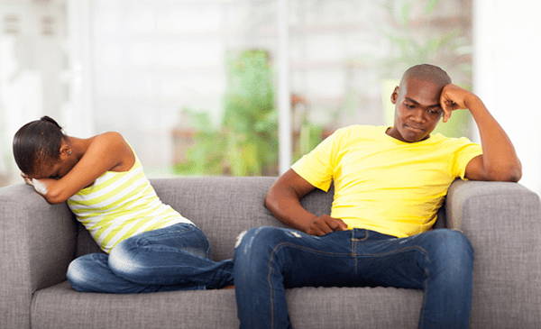 4 Red Flags to Watch Out For In A Relationship