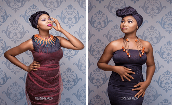 Gbenga Artsmith Debuts Avant Garde Pieces in The Black Magic Collection