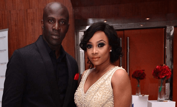 Toke Makinwa To Pay