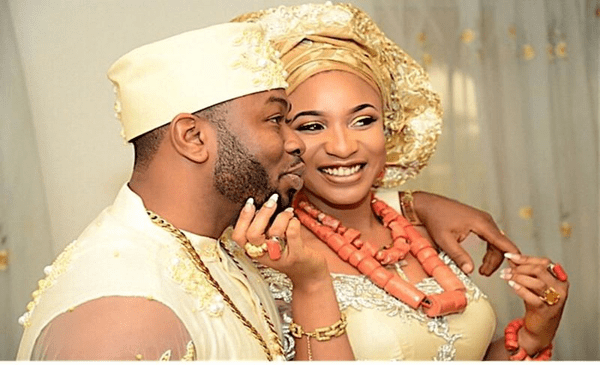 """I Lied About All The Gifts I Claimed My Husband Bought For Me"" – Tonto Dikeh Open Can Of Warms"