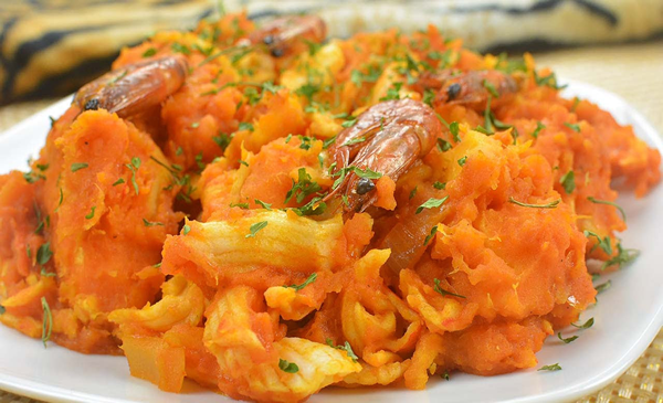5 Yam Dishes To Savour This Season