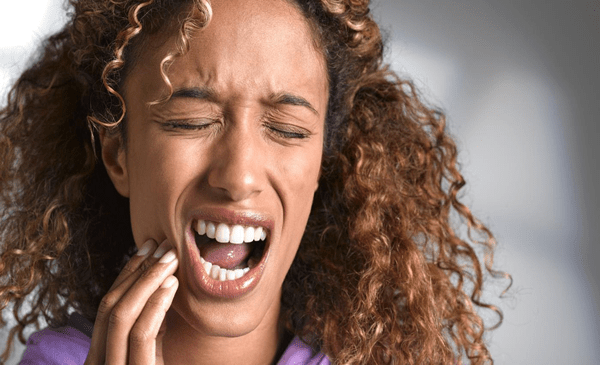 5 Ways To Ease A Toothache