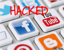 7 Signs Your Social Media Account Has Been Hacked