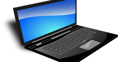 Second-hand Laptop