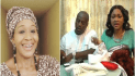 Controversial Kemi Olunloyo Warned Mercy Aigbe Of Possible Marriage Crash In 2016