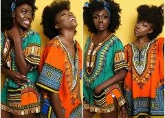 Beverly Osu and Beverly Naya Look Radiant In Latest Photos