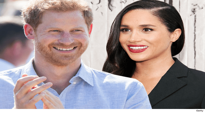 Meghan Markle's Estranged Father