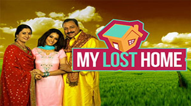 My Lost Home Teasers December 2017