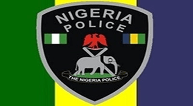 Police Officer Arrested