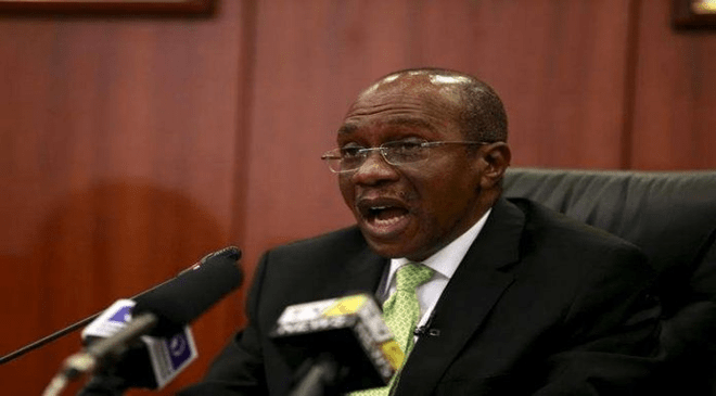 CBN Fires First Bank Directors