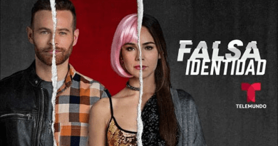 False Identity Teasers - August 2019