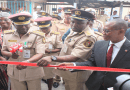 Photo News: Zenith Bank Commissions Office Building Donated To Nigeria Immigration Service