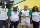 Photos: Mouka Organizes Wellness Walk As Part Of 60th Anniversary Celebration