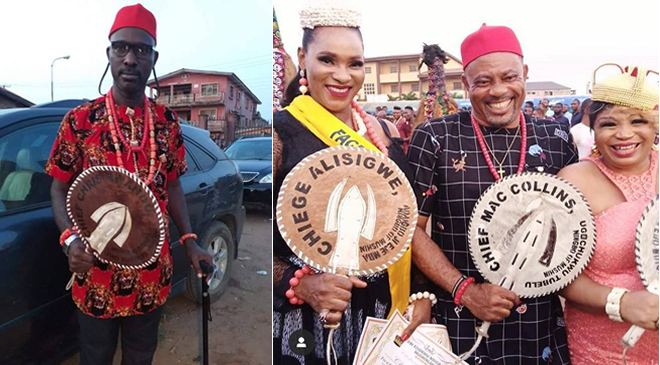 Chieftaincy Title