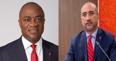 UBA Announces Appointments