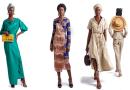 Womenswear Brand, Amarelis Launches Metamorphosis