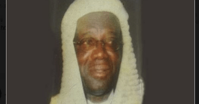 Dr Koleade Abayomi