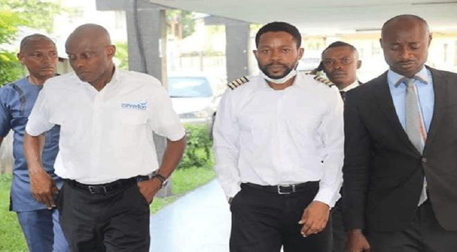 Court Grants Caverton Pilots