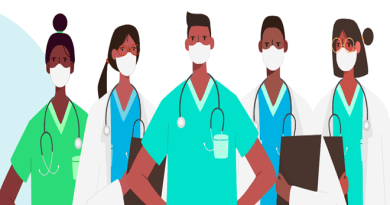Health Workers Fund