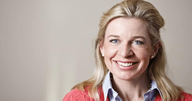Katie Hopkins Permanently Banned