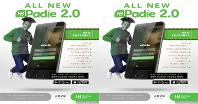 HB 'Padie' Mobile App