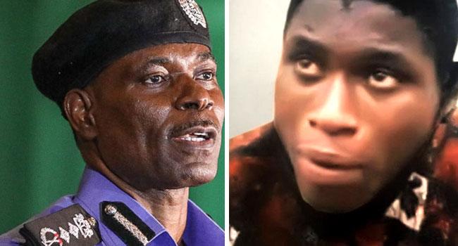 Suspected Oyo Serial Killer